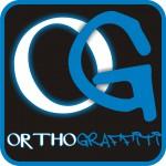 OrthoGraffiti este singura revistă de lifestyle orthodox care se adresează tinerilor liceeni, dar nu numai acestora. Are o apariţie lunară (pe timpul anului şcolar deocamdată), 24 pagini, format A4, full color, glossy, un conţinut atractiv, cu materiale diverse, de interes pentru tineri.